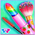 Candy Makeup Beauty Game – Sweet Salon Makeover 1.1.7 APK