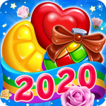 Candy Smash 2020 – Free Match 3 Game 1.0.21 APK