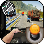 Cargo Delivery Truck Parking Simulator Games 2020 1.38   APK