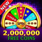 Cash Fever Slots™-Vegas Casino  APK 1.5.5