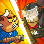 Cats Clash – Epic Battle Arena Strategy Game 2.0.8 APK