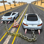 Chained Cars Impossible Stunts 3D – Car Games 2020 2.9.1 APK