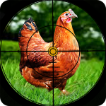 Chicken Hunting 2020 – Real Chicken Shooting games 1.1 APK