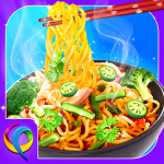 Chinese Food Maker – Street Food Cooking 1.0.9 APK