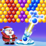 Christmas Games – Bubble Shooter 2020 2.9 APK