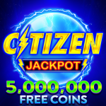 Citizen Casino – Free Slots Machines & Vegas Games 1.00.70 APK