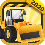 Construction World – Build City 5.2 APK