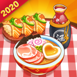 Cooking Master :Fever Chef Restaurant Cooking Game 1.70 'APK