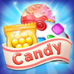 Crush the Candy: #1 Free Candy Puzzle Match 3 Game 1.1.2 APK