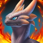 DragonFly: Idle games – Merge Dragons & Shooting 3.5 APK
