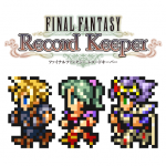 FINAL FANTASY Record Keeper 5.8.0 APK