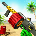 FPS Gun Shooter – Counter Terrorist Shooting Games 1.12 APK