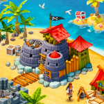 Fantasy Island Sim: Fun Forest Adventure 1.12.7 APK