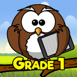 First Grade Learning Games 5.1 APK