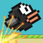 Flappy Crow 3.1 APK