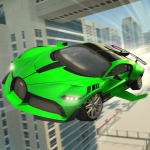 Flying Car Driving 2020 – Ultimate Cars 1.5 APK