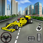 Formula Car Racing Simulator 2020 – New Car Games 1.3 APK
