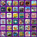 Frivi Playground Cool Games PRO APK