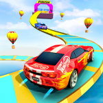 Furious Car Stunts Mega Ramp Car Games 5.1   APK