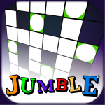 Giant Jumble Crosswords 2.20 APK