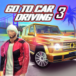 Go To Car Driving 3 3.6.2  APK