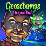 Goosebumps HorrorTown – The Scariest Monster City! 0.8.6 APK