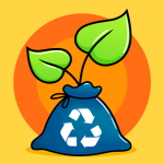 Idle EcoClicker: Save the Earth 4.44  APK