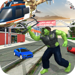 Incredible City Monster Hero Survival 3.9 APK