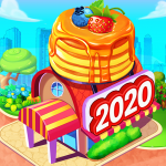 Indian Cooking Madness – Restaurant Cooking Games 2.7  APK