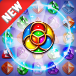 Jewel Kraken: Match 3 Jewel Blast 1.10.0 APK