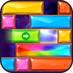 Jewel Sliding™ –  Slide Puzzle Game 1.2.4 APK