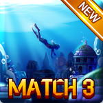 Jewel Water World 1.13.0  APK