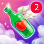Kiss me: Spin the Bottle, Online Dating and Chat 1.0.38 APK