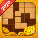 Lucky Woody Puzzle – Big Win with Wood Block Games 1.0.206 APK