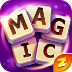 Magic Word – Find & Connect Words from Letters 1.8.2 APK