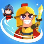 Merge Stories – Merge, Build and Raid Kingdoms! 2.10.2 APK