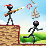 Mr Shooter Puzzle New Game 2020 – Free Games 1.47 APK