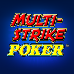 Multi-Strike Poker™ | #1 Free Video Poker 4.1.0 APK
