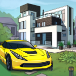 My Success Story business game 3.8.0 APK