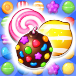 New Sweet Candy Pop: Puzzle World 1.3.9 APK