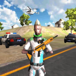 PABJE : Player And BattleJung Ends 142 APK