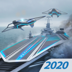 Pacific Warships: World of Naval PvP Warfare 1.0.58 APK