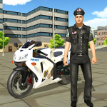 Police Bike Racing Free 1.8 APK