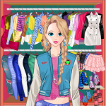 Princess Doll Fashion Dress Up 6.7.5 APK