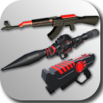 RealTag | Multiplayer AR FPS 4.7.2  APK