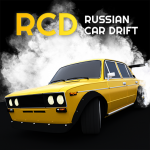 Russian Car Drift 1.8.13 APK