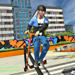 Scooter FE3D 2 – Freestyle Extreme 3D 1.29  APK
