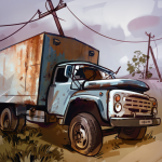 Shadows of Kurgansk 1.3.61  APK