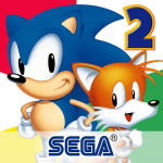 Sonic The Hedgehog 2 Classic 1.4.1 APK