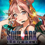 Soul Ark: New World 4.5 APK